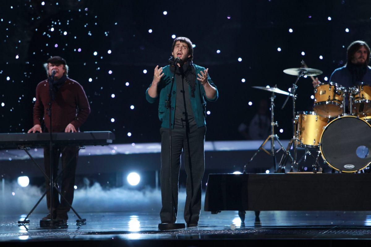 55 Eurovisiooni Lauluv 245 Istlus Aastal 2010 Eurovisioon Ee