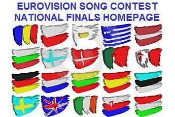 ESC National Finals Homepage